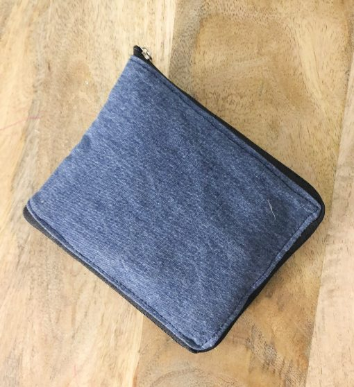 Square Pouch